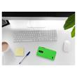Hardcase K30 rubberized green Case Pic:4