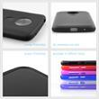 Silicone Case Moto E5 (5th Gen) matt hot pink Case Pic:3