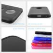 Silicone Case Moto G6 Play matt transparent Case Pic:3