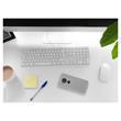 Silicone Case Moto G6 Play matt transparent Case Pic:4