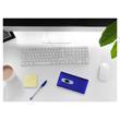 Hardcase Xperia XZ2 Premium gummiert blau Case Pic:4