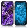 Hybrid Case iPhone Xs  Design:03 Cover