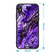 Hybrid Case iPhone Xs  Design:03 Cover Pic:1
