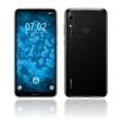 Silicone Case Y7 Pro 2019 (Enjoy 9) transparent Crystal Clear Cover