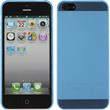 Hardcase for Apple iPhone 5 / 5s matt blue