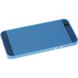 Hardcase for Apple iPhone 5 / 5s matt blue Pic:4