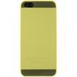 Hardcase for Apple iPhone 5 / 5s matt yellow Pic:2