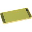 Hardcase for Apple iPhone 5 / 5s matt yellow Pic:4
