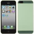 Hardcase for Apple iPhone 5 / 5s matt green