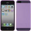 Hardcase for Apple iPhone 5 / 5s matt purple