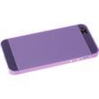 Hardcase for Apple iPhone 5 / 5s matt purple Pic:4