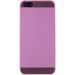 Hardcase for Apple iPhone 5 / 5s matt hot pink Pic:2