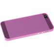 Hardcase for Apple iPhone 5 / 5s matt hot pink Pic:4