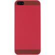 Hardcase for Apple iPhone 5 / 5s matt red Pic:2