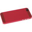 Hardcase for Apple iPhone 5 / 5s matt red Pic:4