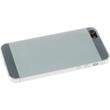 Hardcase for Apple iPhone 5 / 5s matt transparent Pic:4