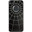 Hardcase for Apple iPhone 5 / 5s Spiderweb brown Pic:2