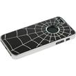 Hardcase for Apple iPhone 5 / 5s Spiderweb brown Pic:4