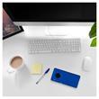 Silicone Case Mate 30 Pro matt blue Cover Pic:4
