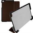 Artificial Leather Case MediaPad M2 8.0 Tri-Fold brown
