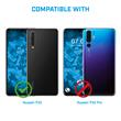 Silicone Case P30 transparent Crystal Clear Cover Pic:5
