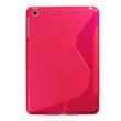 Silicone Case for Apple iPad Mini 3 2 1 S-Style hot pink Pic:2