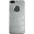 Hardcase for Apple iPhone 5 / 5s Spiderweb white Pic:2