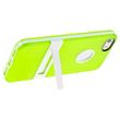 Silicone Case for Apple iPhone 5 / 5s  green Pic:2