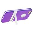 Silicone Case for Apple iPhone 5 / 5s  purple Pic:1
