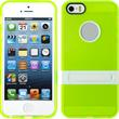 Silicone Case for Apple iPhone 5 / 5s  green
