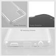 Silicone Case K42 transparent Crystal Clear  Pic:3