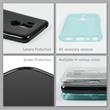 Silikon Hülle G7 ThinQ  schwarz Case Pic:3