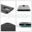 Silicone Case OnePlus 6  black Case Pic:3