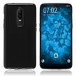 Silicone Case OnePlus 6  black Case