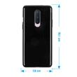 Silicone Case OnePlus 8  black Cover Pic:1