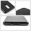 Silicone Case OnePlus 8  black Cover Pic:3
