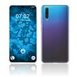 Silicone Case P30 transparent Crystal Clear Cover