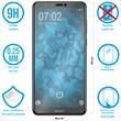 1 x Y9 (2018) Protection Film Tempered Glass clear  Pic:1
