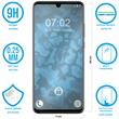 2 x P30 Pro Protection Film Tempered Glass clear full screen curved transparent Pic:1