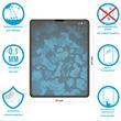 "2 x iPad Pro 12.9"" (2018) Protection Film anti-glare (matte)  Pic:1"