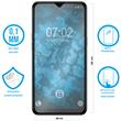 2 x Galaxy A10s Protection Film clear  Pic:1