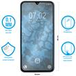 2 x Galaxy A40 Protection Film clear  Pic:1