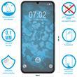 2 x Galaxy A50 Protection Film anti-glare (matte)  Pic:1