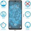 2 x Galaxy A71 Protection Film anti-glare (matte)  Pic:1