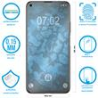 2 x Honor 20 Protection Film clear Flexible films Pic:1