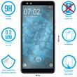 2 x U12+ Protection Film Tempered Glass clear full screen black Pic:1