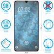 2 x Mate 20 X Protection Film Tempered Glass clear  Pic:1