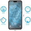 2 x P20 Lite Protection Film clear  Pic:1