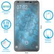 4 x V30S ThinQ Protection Film clear curved Pic:1