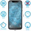 3 x Moto G7 Play Protection Film Tempered Glass clear  Pic:1